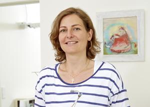 Dr. Doris Oberhammer