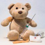 Masern Impfung schützt